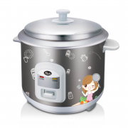 0.6L Premium Rice Cooker  MC162