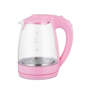 1.7L Kettle Glass Jug With Auto Switch MC7008