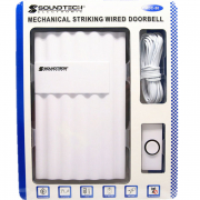 Mechanical Striking Wired Doorbell MDC-50