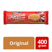 Digestive Wheat Biscuits 400g (#)