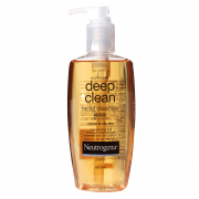 Deep Clean Facial Cleanser (Normal/Oily) 200ml