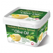 Buttery Spread With Olive Oil 375g