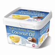 Buttery Spread With Coconut Oil 375g