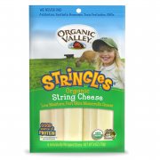 Stringles Mozzarella Cheese 170g