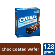 Chocolate Coated Wafer 10sX12.8g
