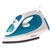 1200W Steam Iron with Ceramic Sole Plate PPIN1200