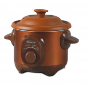 1.5L Slow Cooker With Ceramic Pot PPSC1515