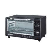 10L Electric Oven With 3 Stages Heat Selector PPT38