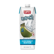 Coconut Water 1L (#)