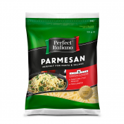 Parmesan Traditional - Grated 125g