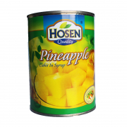 Pineapple Cubes In Syrup 565g