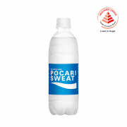 Sweat Isotonic Drink 500ml
