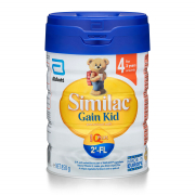 Gain Kid Stage 4 EYE-Q Plus 2'-FL Follow On Formula 850g