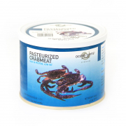 Crab Meat Special 454g