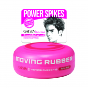 Moving Rubber (Spiky Edge) 80g