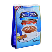 3-In-1 Hot Chocolate Marshmallow