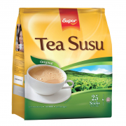 3 in 1 Instant Milk Tea Susu - Original 25sX20g
