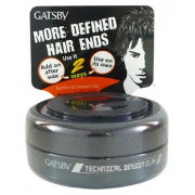 Technical Design Hair Clay 30g