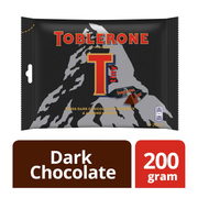 Dark Mini Chocolate 200g