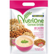 NutriOne Cereal Drink - Almond & Pine Nut 10sX36g