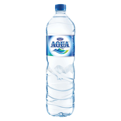 Mountain Spring Water 1.5L