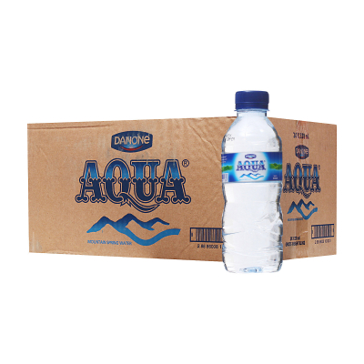 Mountain Spring Water 24sX330ml