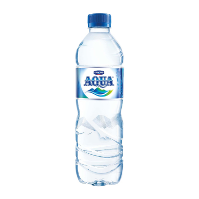 Mountain Spring Water 600ml (#)