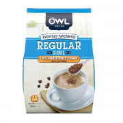 Everyday Favourites 3in1 Freeze Dried Instant Coffee Regular 30sX20g