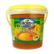Pure Honey Pail 1kg