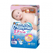 Air Fit Diapers S 84s 4-8kg