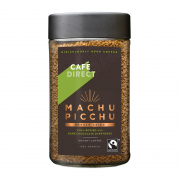 Freeze-Dried Coffee Machu Picchu