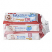 Baby Wipes - 99% Pure Water 2X30s