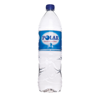 Natural Mineral Water 1.5L (#)