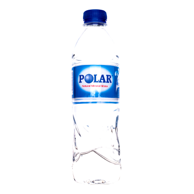 Natural Mineral Water 600ml (#)