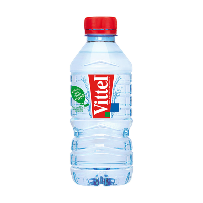 Natural Mineral Water 330ml