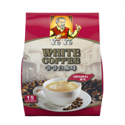 White Coffee - Original 15sX40g